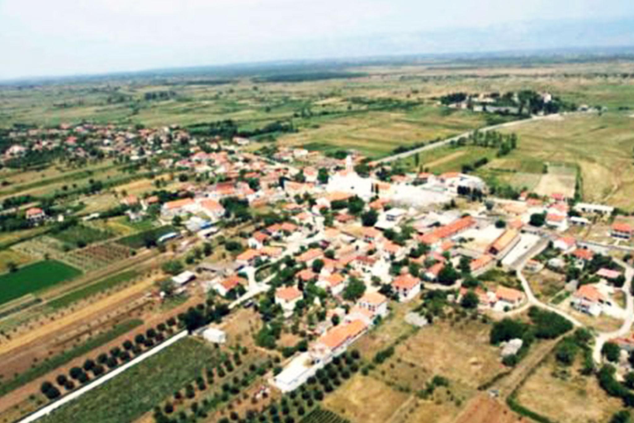 Općina Zemunik