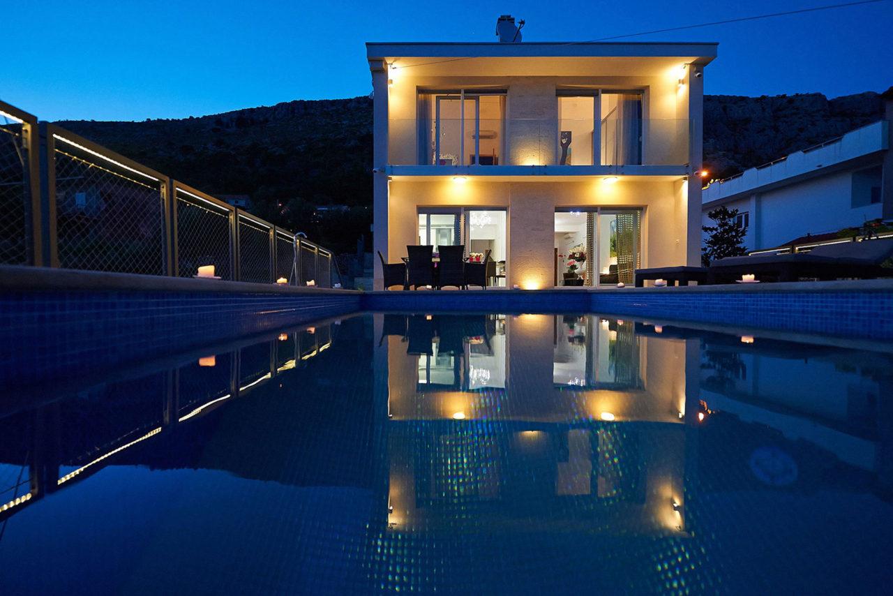 Villa Maranata