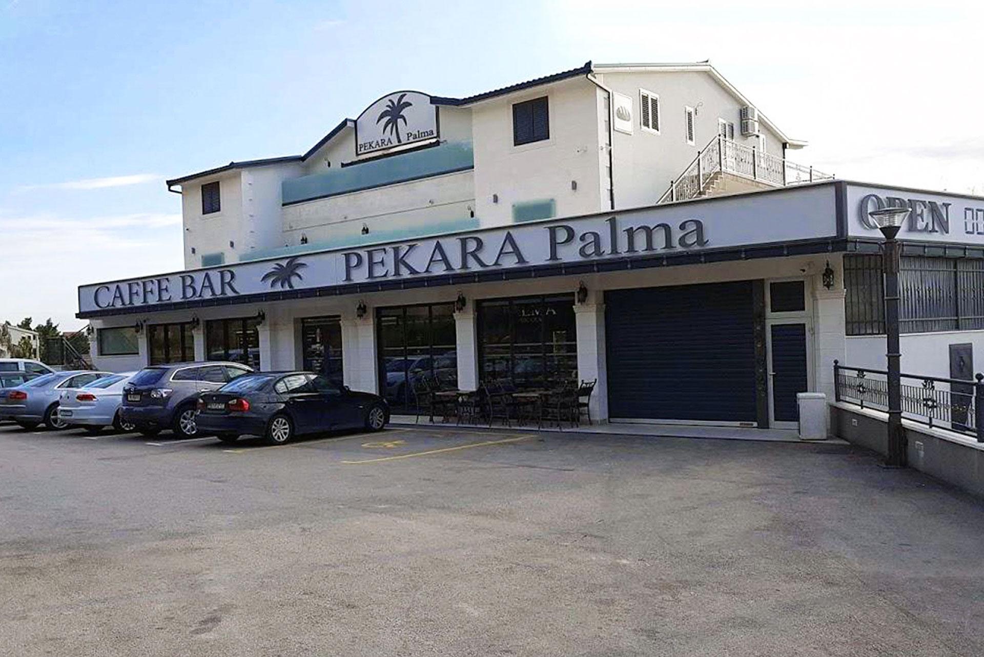 Pekara Palma