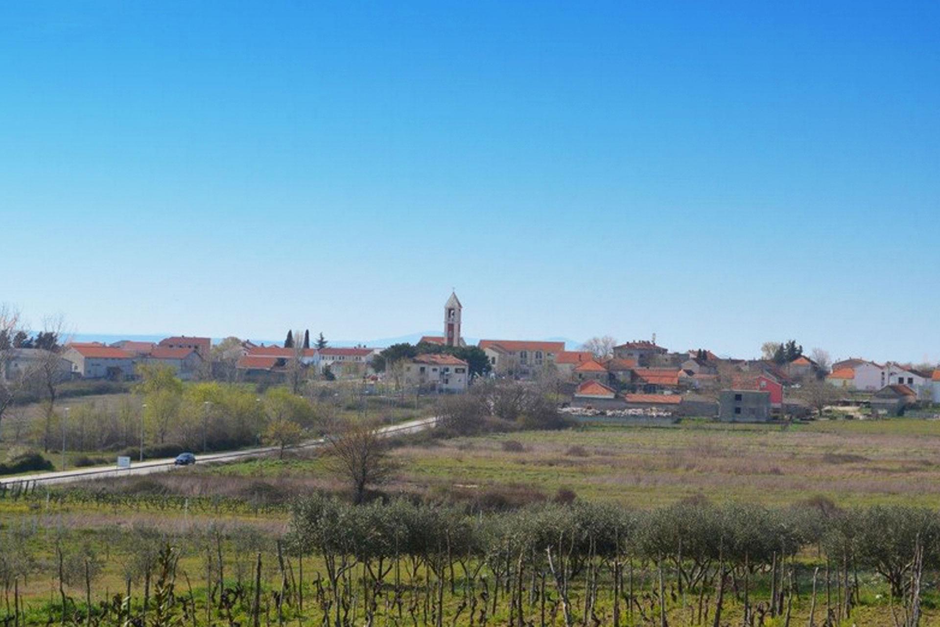 Općina Zemunik Donji